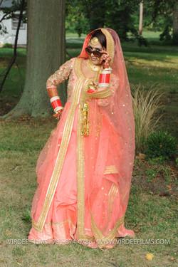 WEDDING  (252)