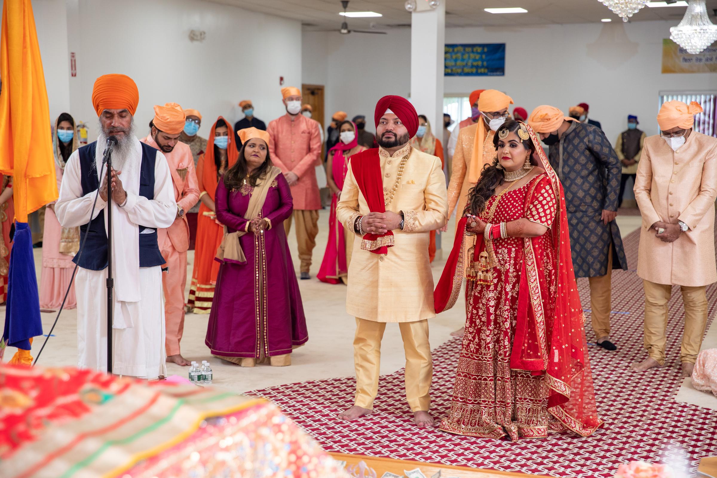 WEDDING  (561)