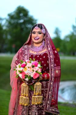 LOVE WEDDING  (323)