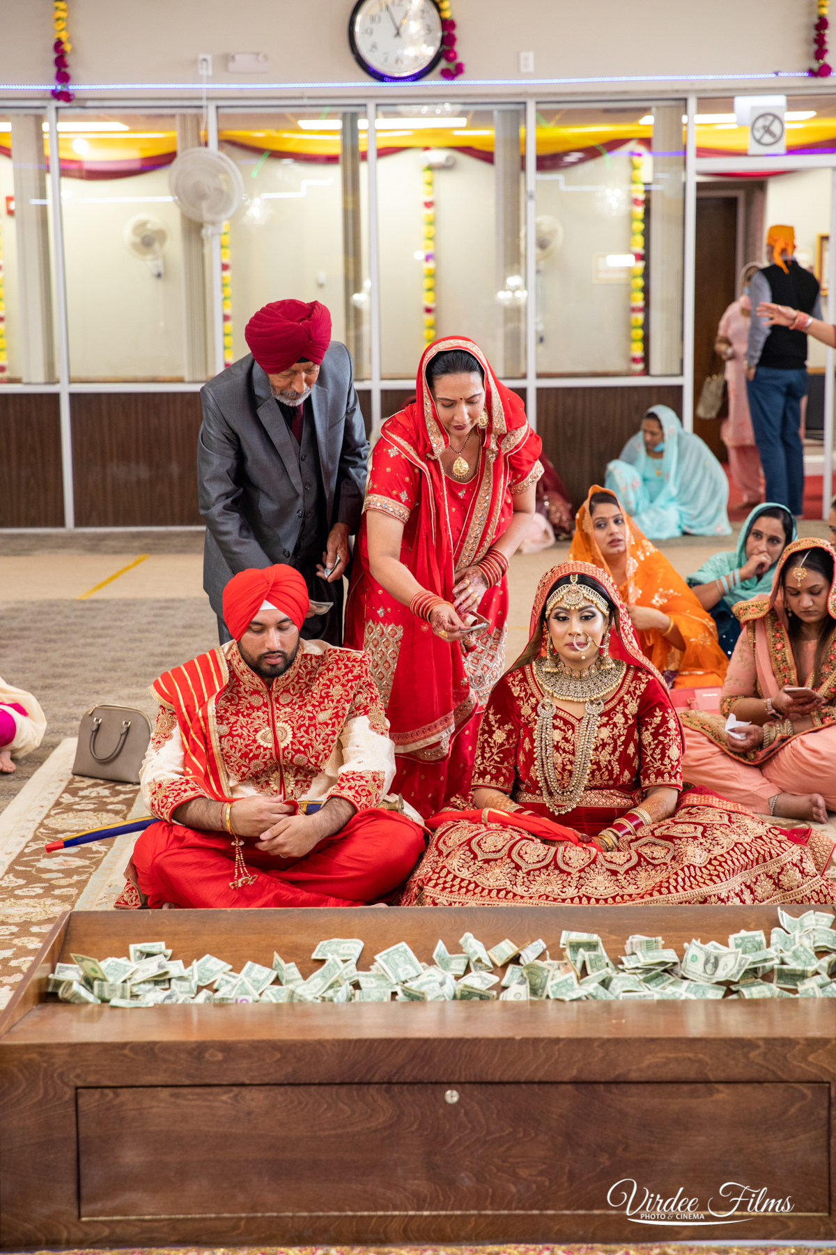 WEDDING (635)