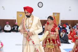 WEDDING DAY  (460)