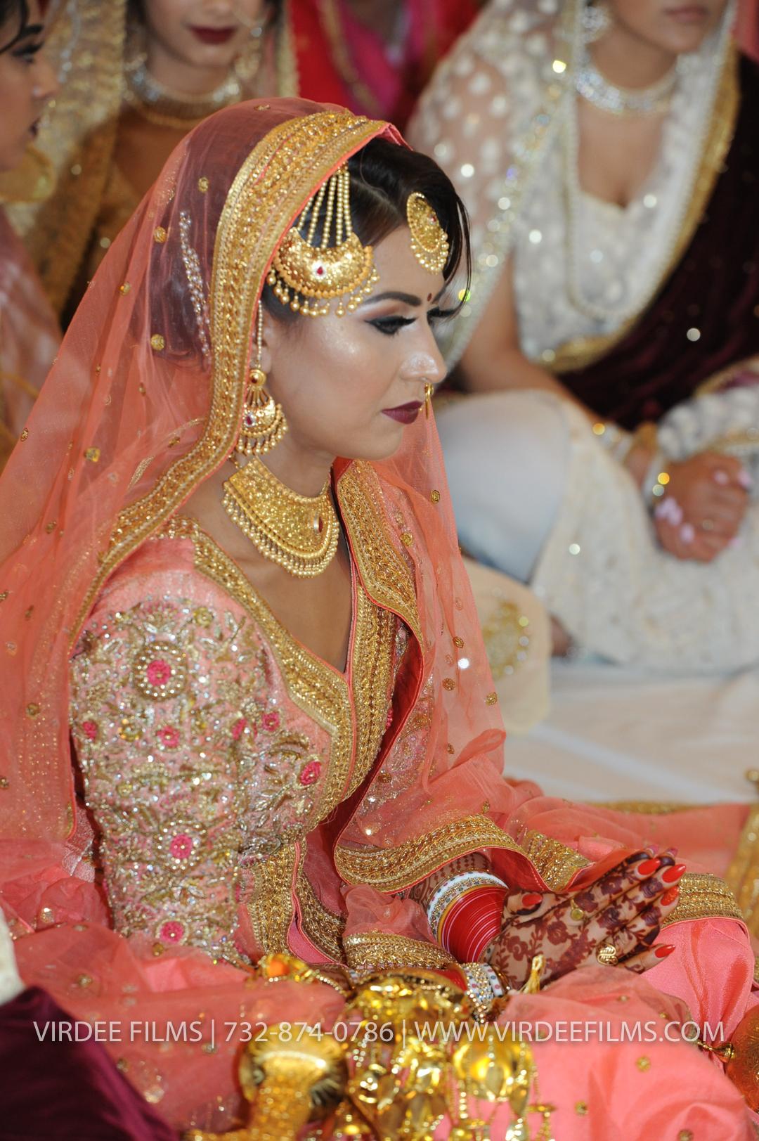 WEDDING  (703)