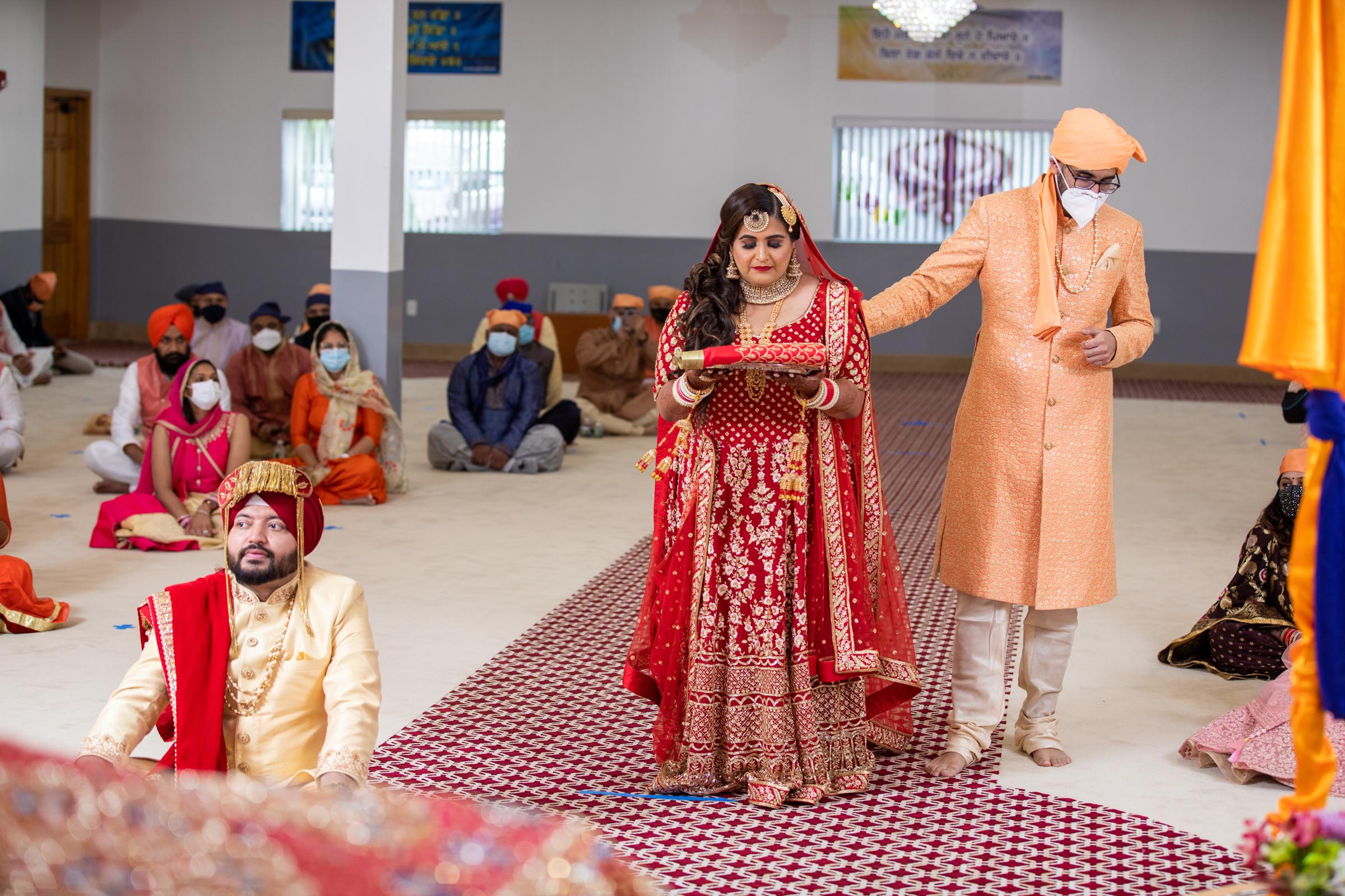 WEDDING  (415)