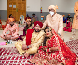 WEDDING  (575)