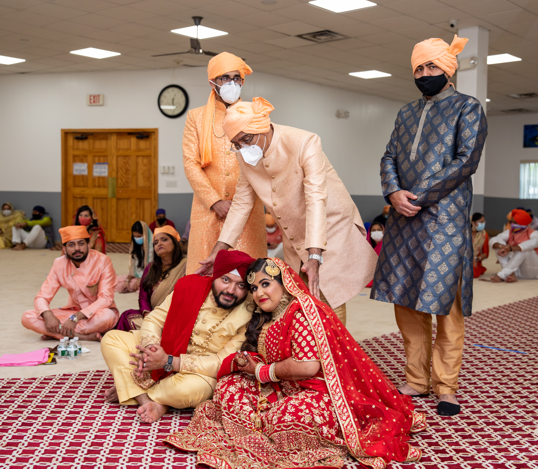WEDDING  (574)