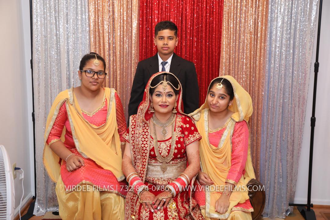 WEDDING DAY  (616)