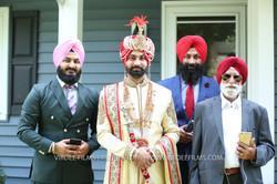 WEDDING DAY  (260)