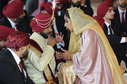 WEDDING  (662)