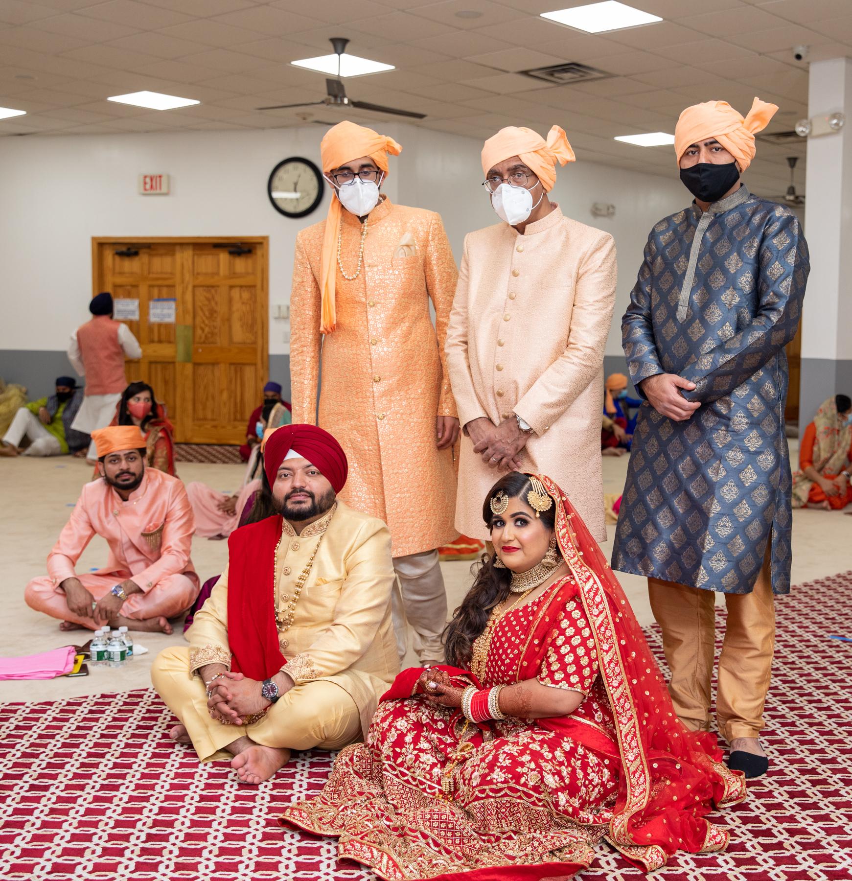 WEDDING  (572)