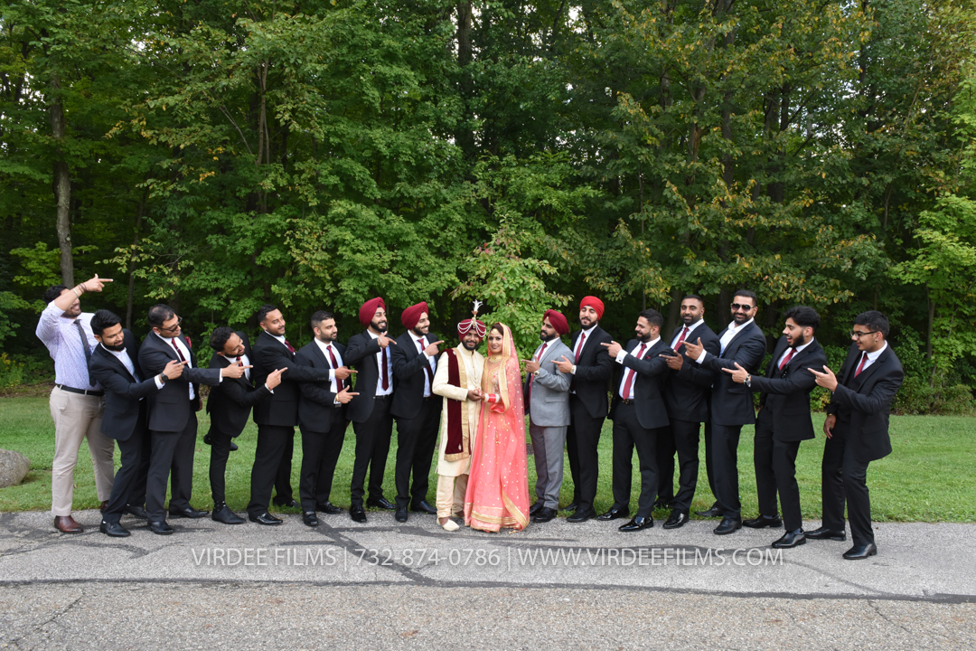 WEDDING  (1114)