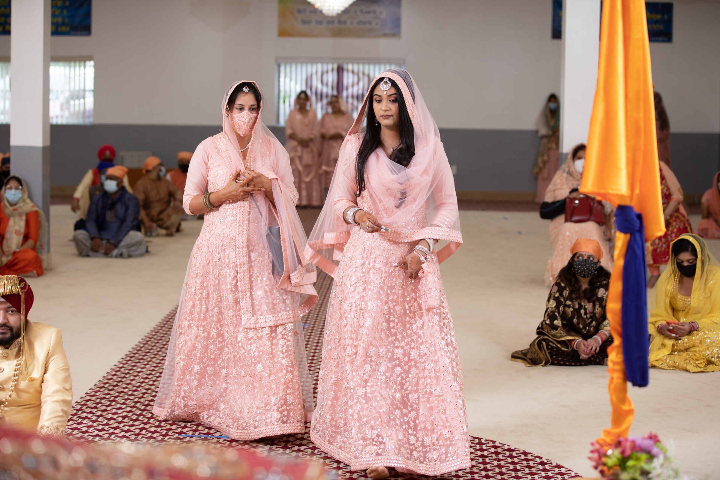 WEDDING  (400)
