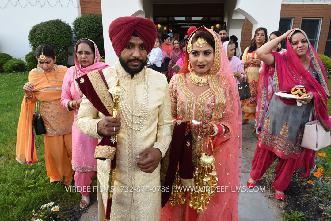 WEDDING  (1306)