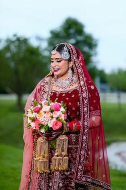 LOVE WEDDING  (325)