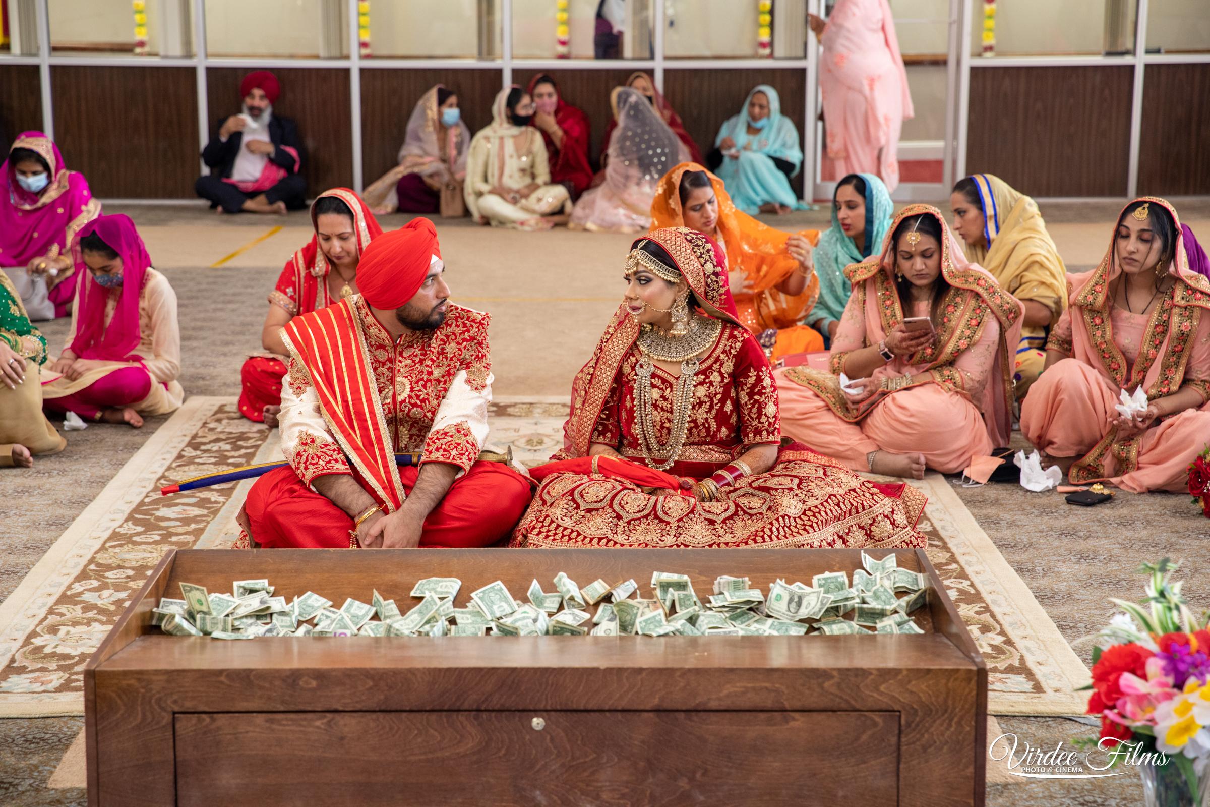 WEDDING (632)