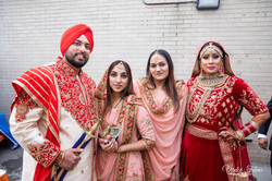 WEDDING (736)