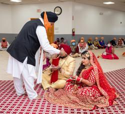 WEDDING  (581)