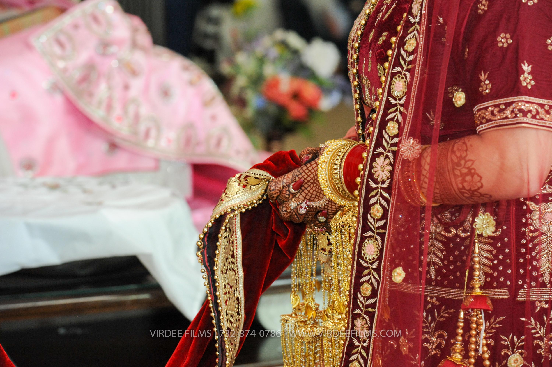 HARRY WEDDING (758)