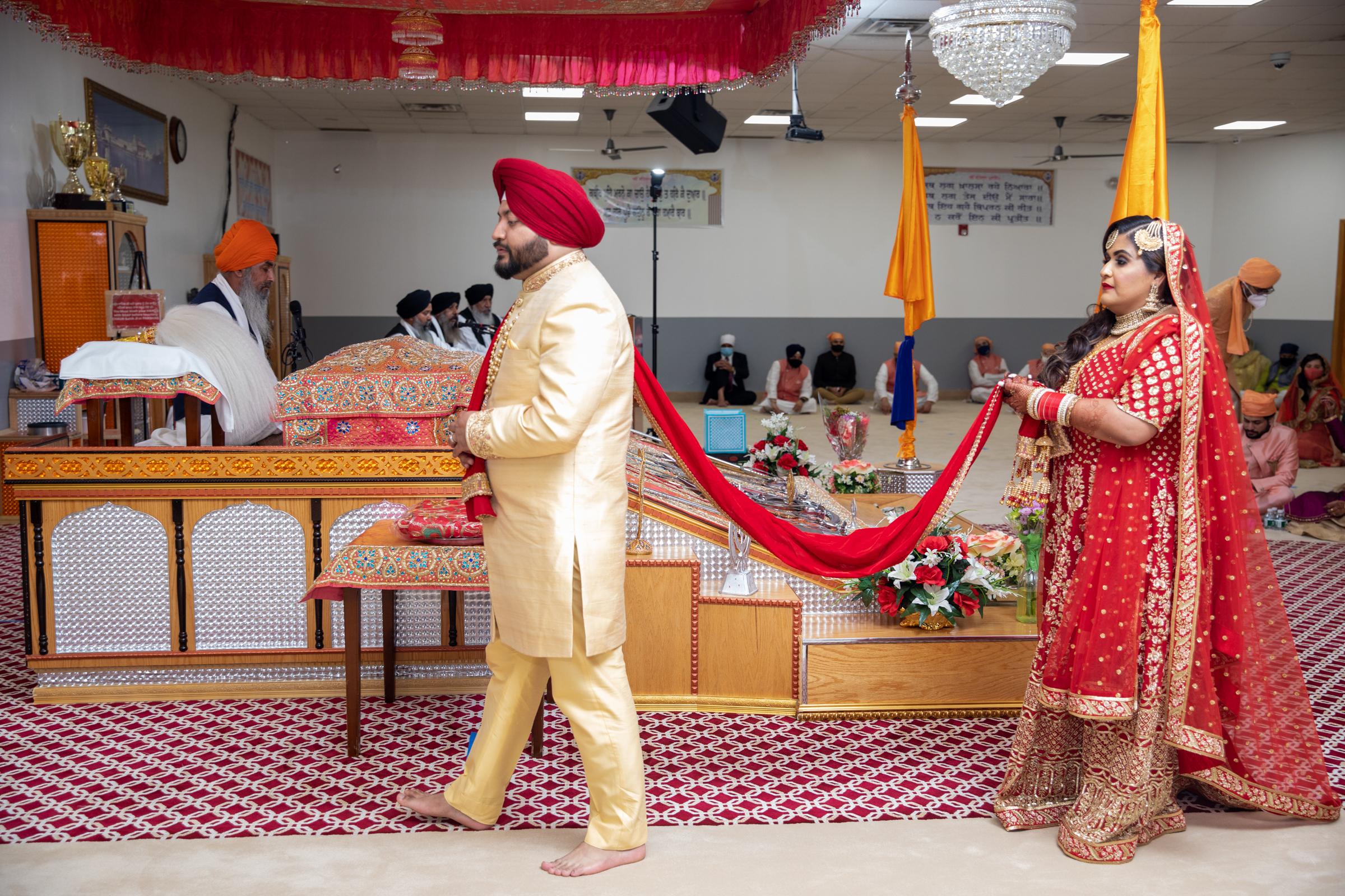 WEDDING  (504)