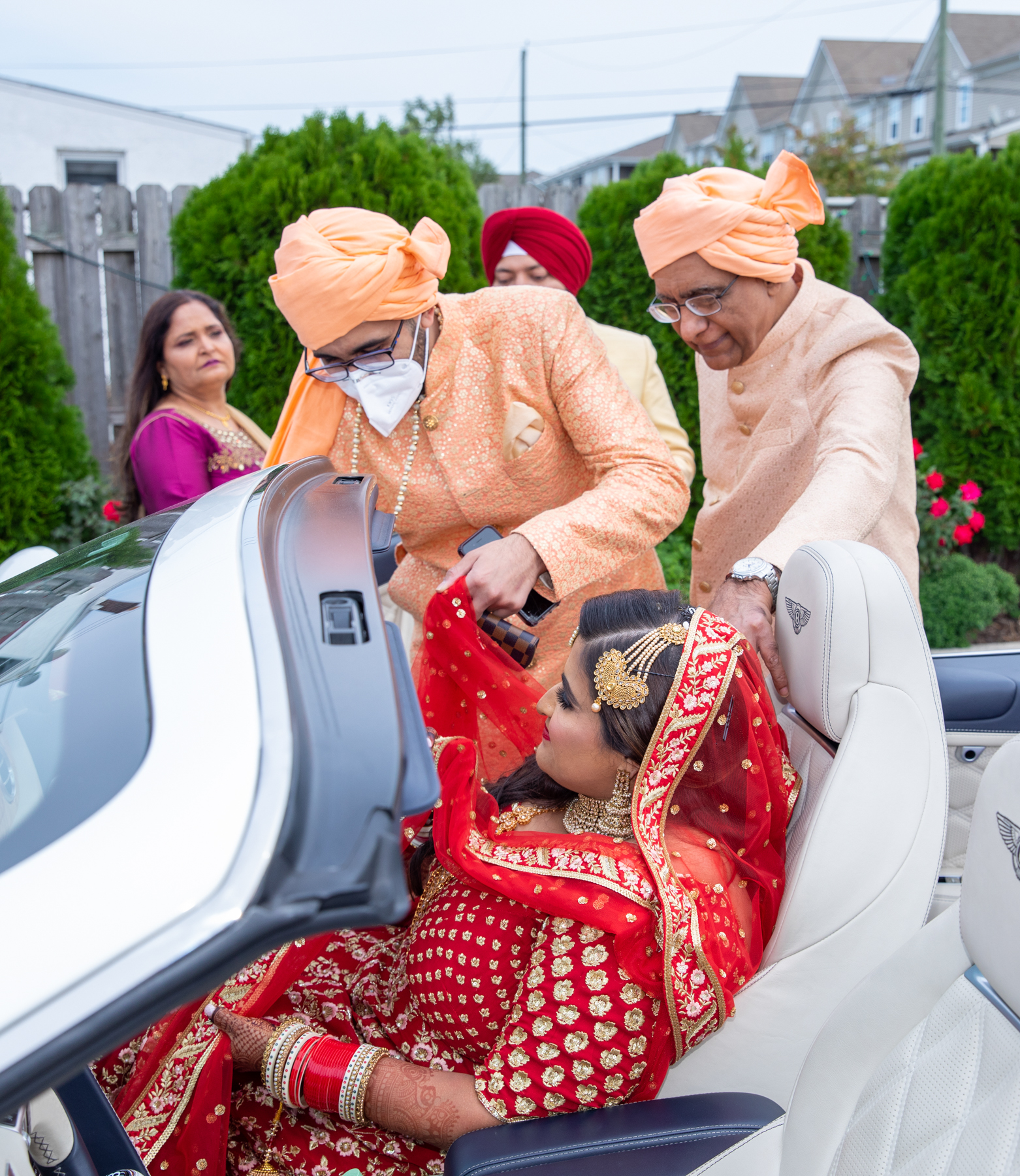 WEDDING  (680)