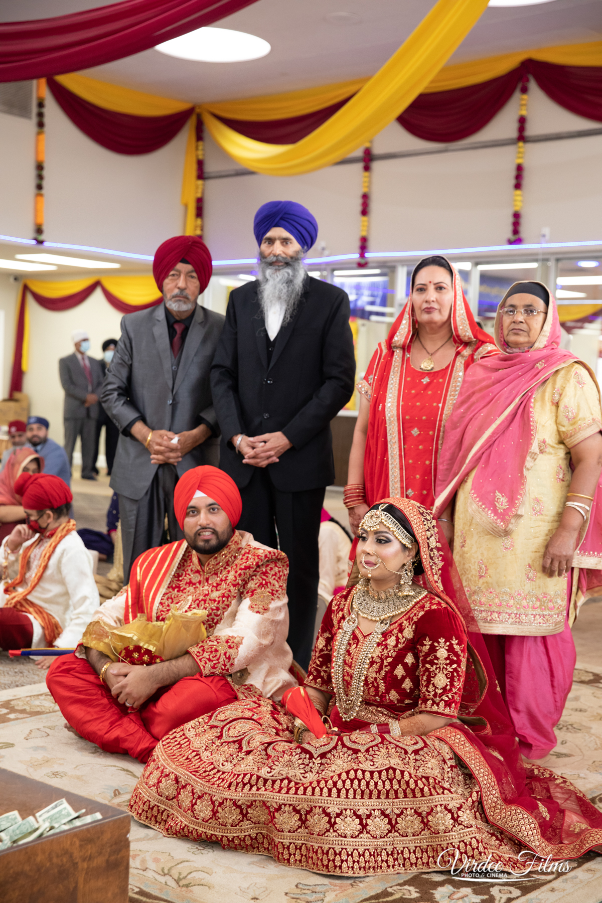 WEDDING (664)