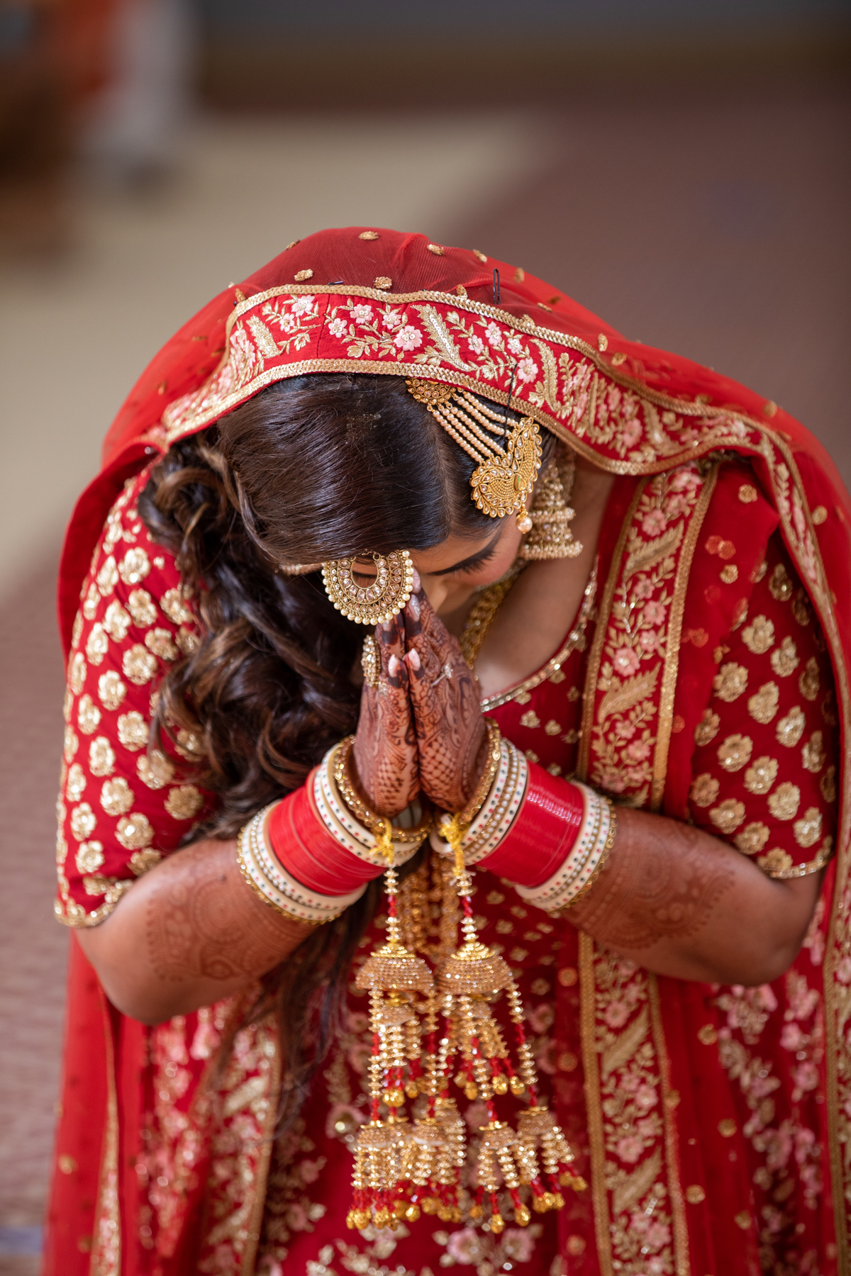 WEDDING  (418)