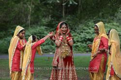 WEDDING DAY  (576)