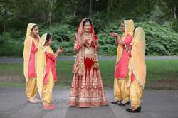 WEDDING DAY  (572)