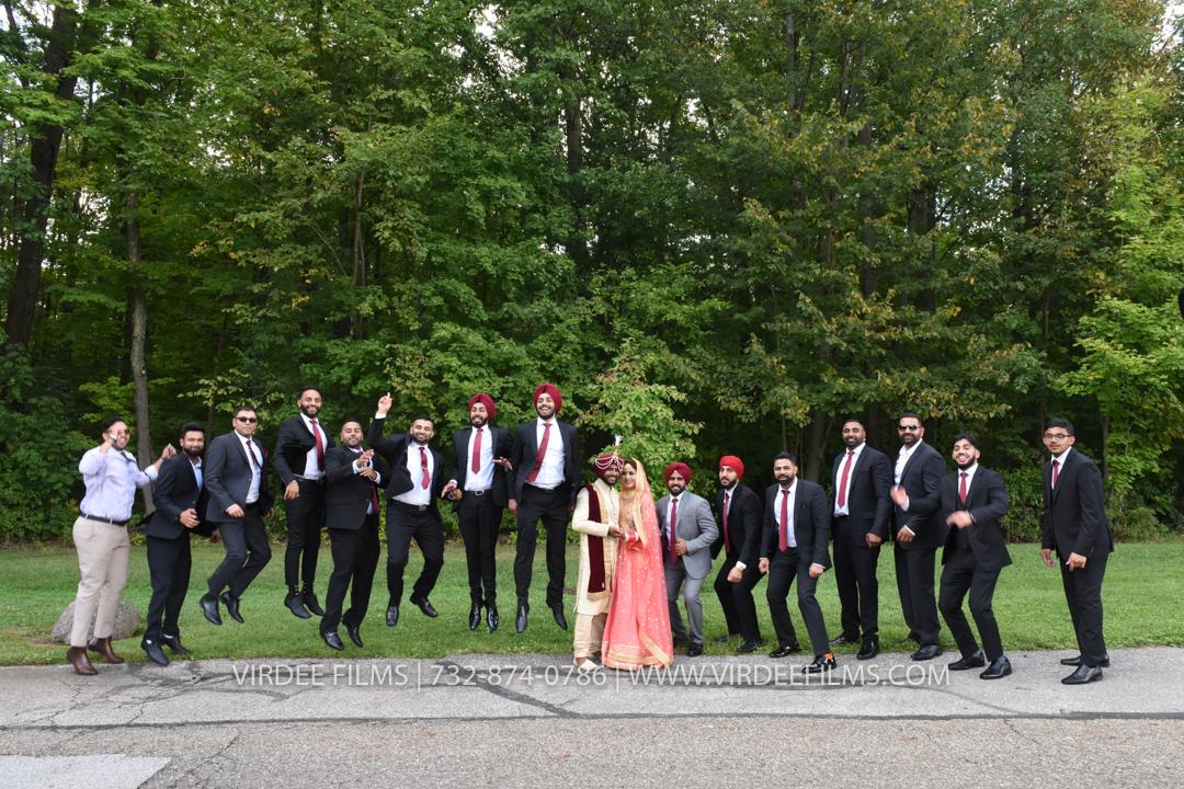 WEDDING  (1121)