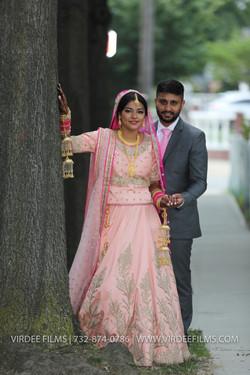 WEDDING DAY  (856)