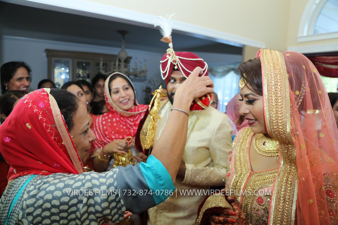 WEDDING  (1209)