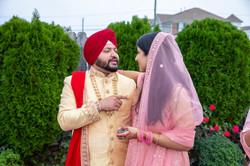 WEDDING  (685)