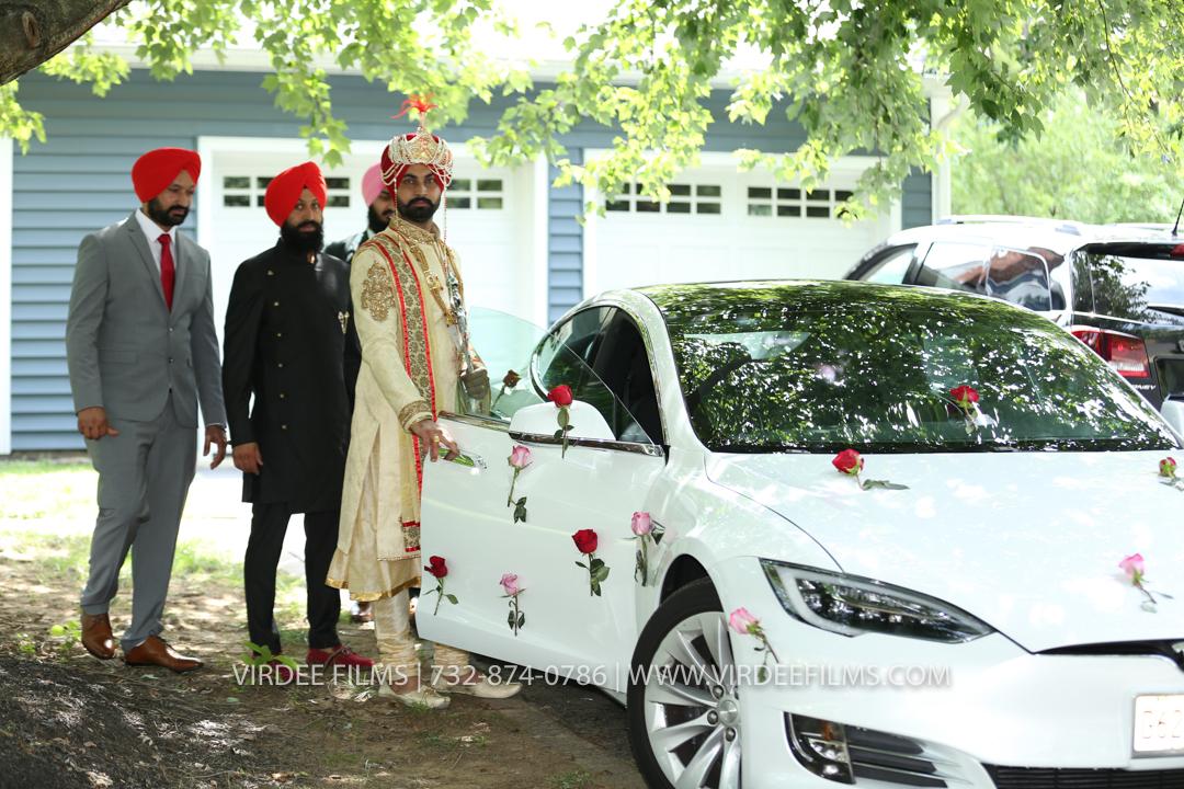 WEDDING DAY  (317)