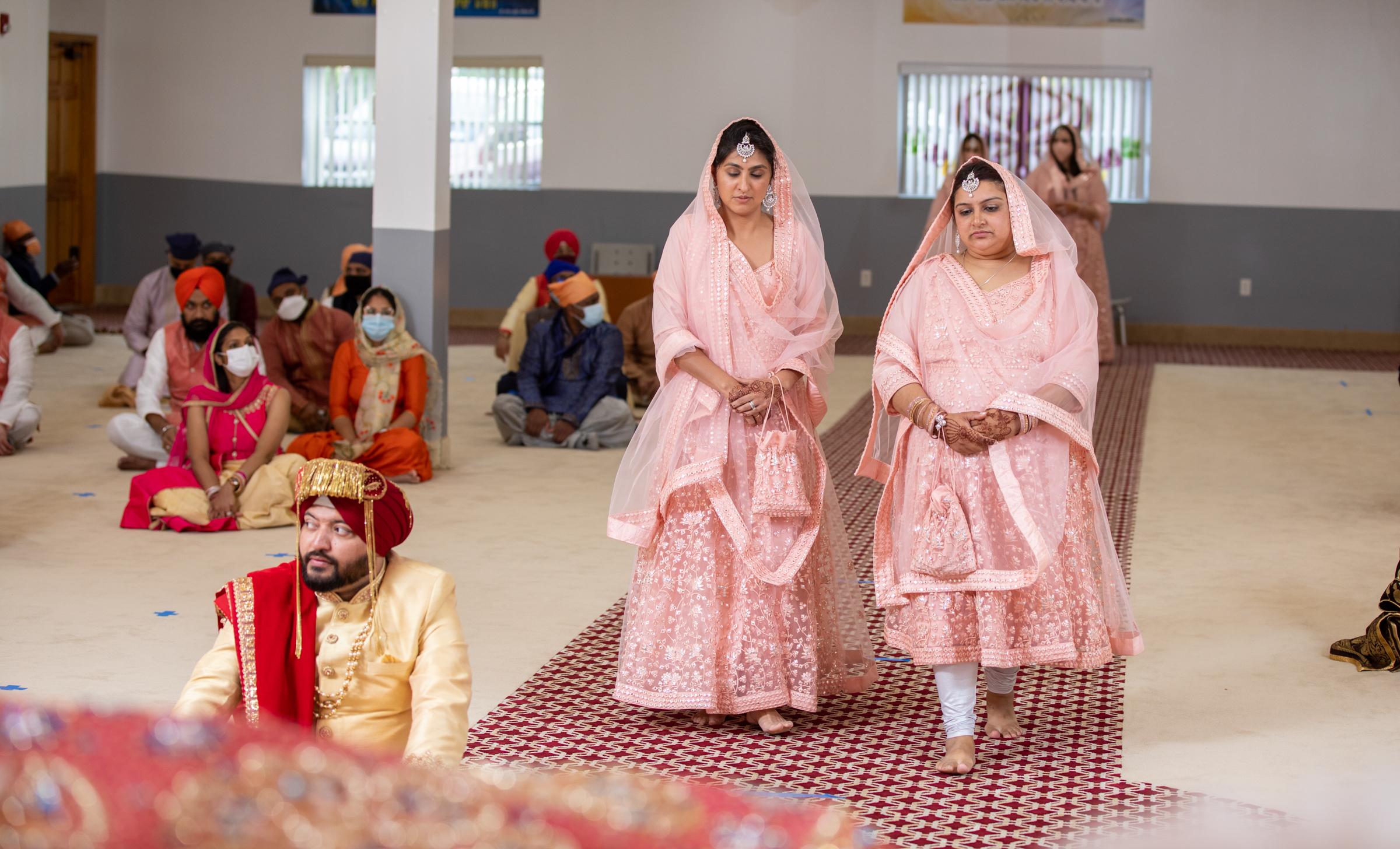 WEDDING  (403)