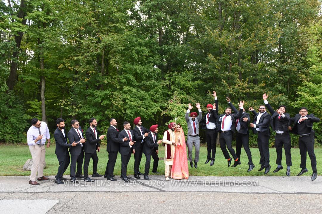 WEDDING  (1124)