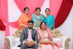 WEDDING DAY  (1111)