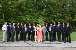 WEDDING  (1111)