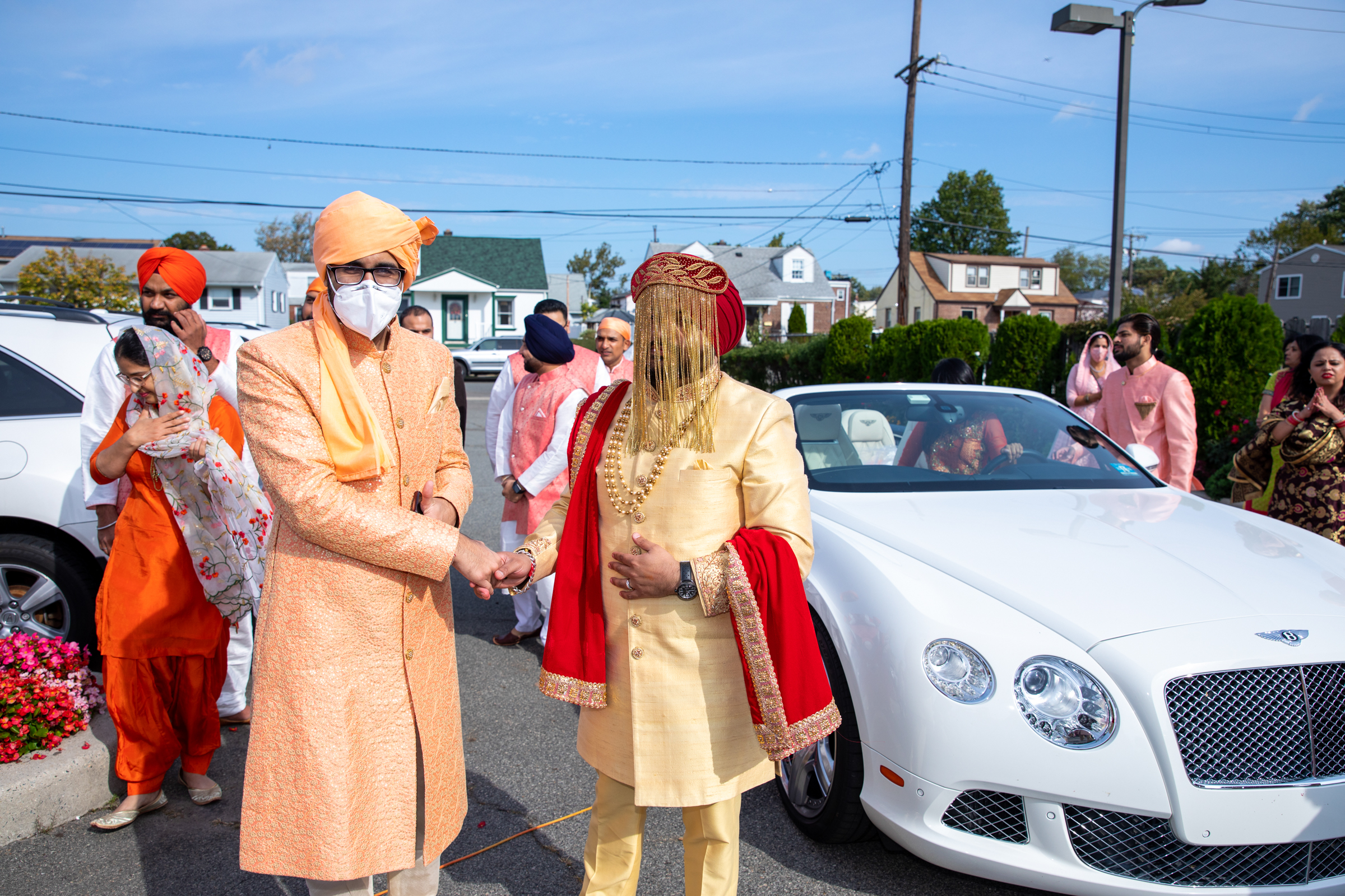 WEDDING  (306)