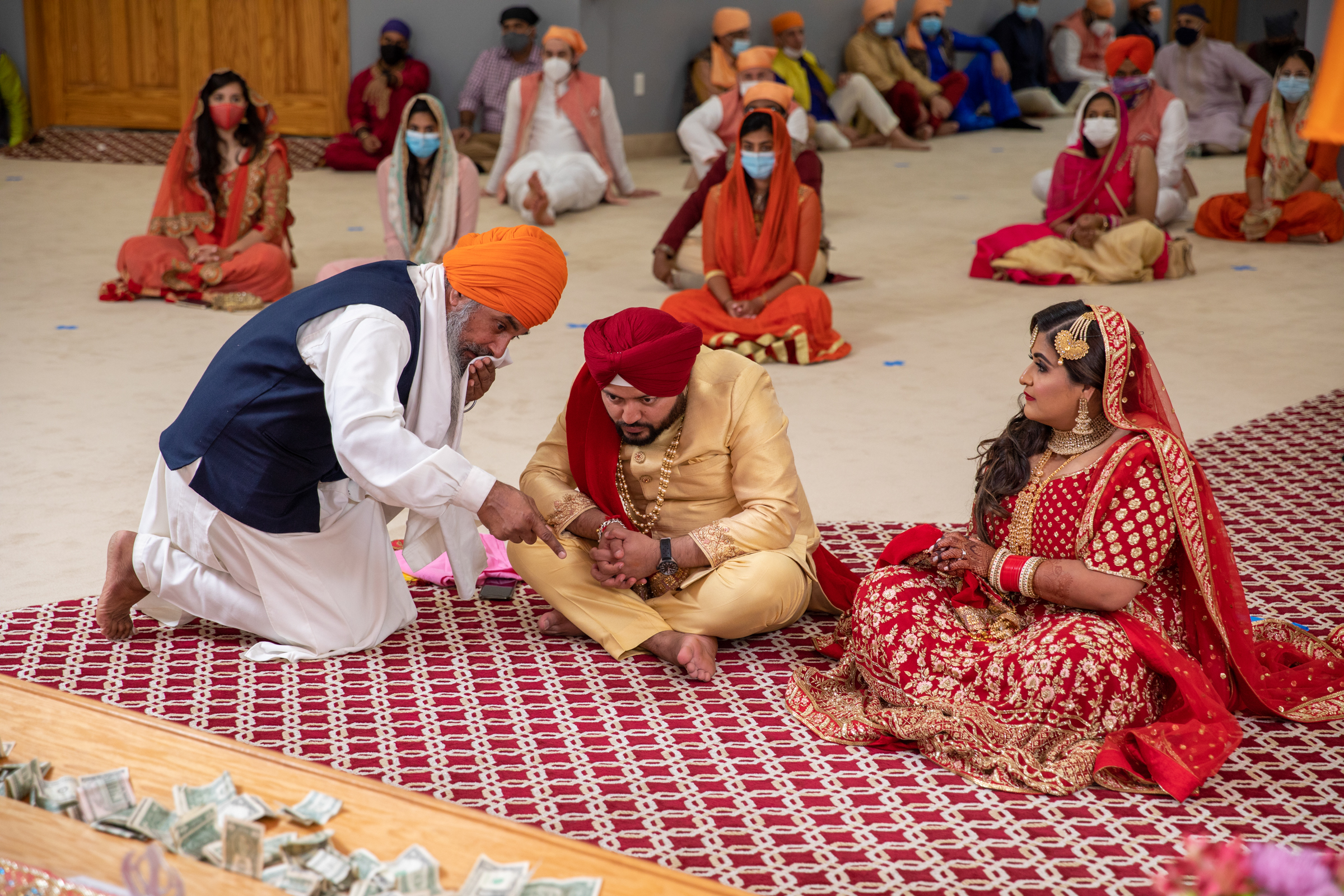 WEDDING  (476)