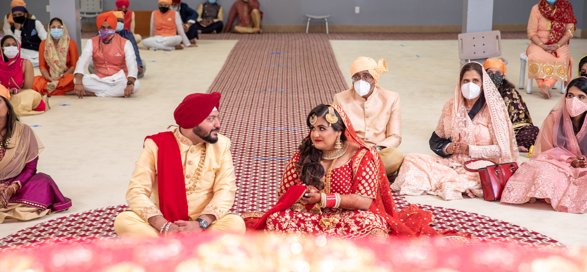 WEDDING  (527)