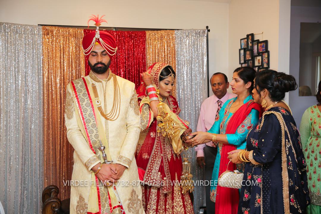 WEDDING DAY  (668)