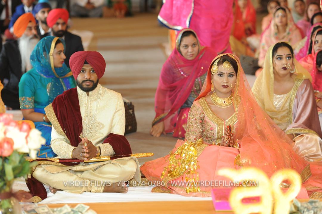 WEDDING  (678)