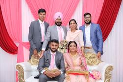 WEDDING DAY  (1110)