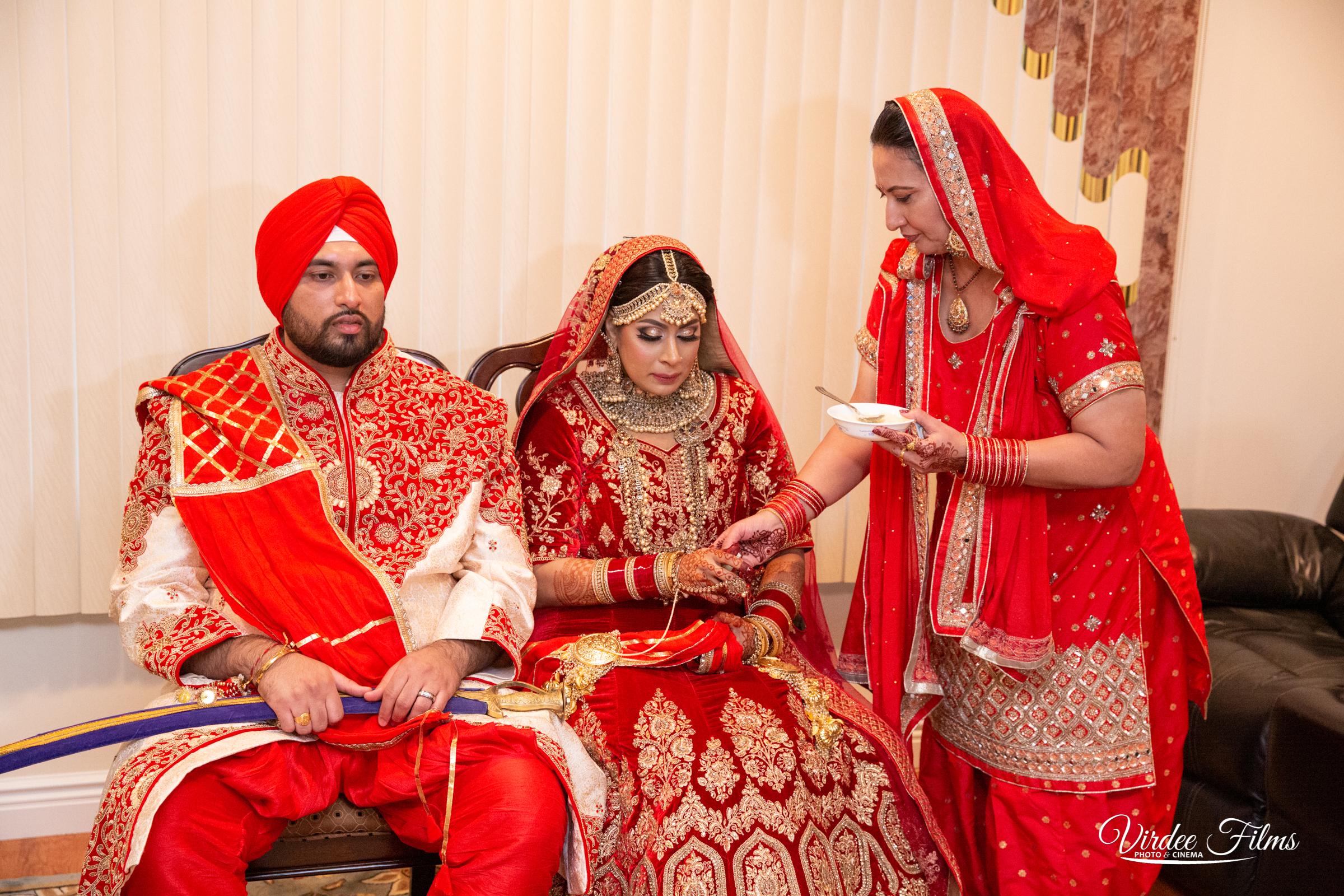 WEDDING (802)