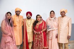 WEDDING  (613)
