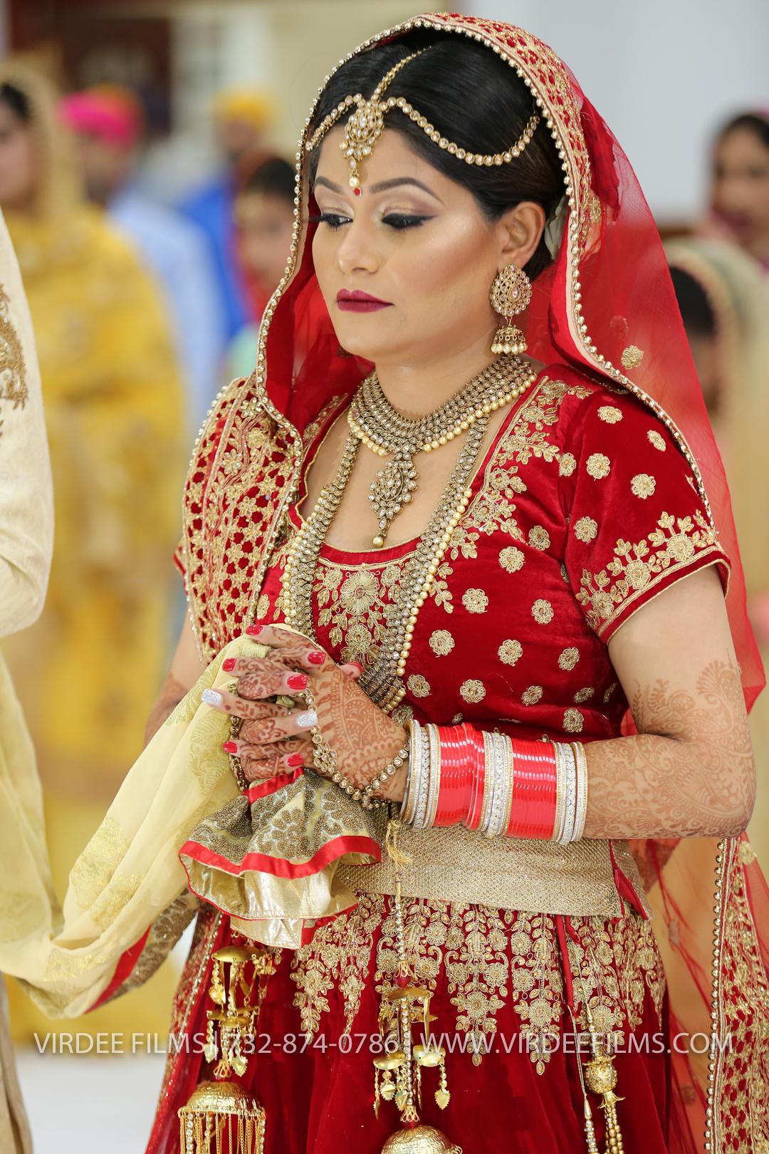 WEDDING DAY  (516)
