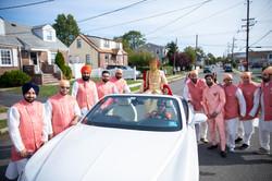 WEDDING  (261)