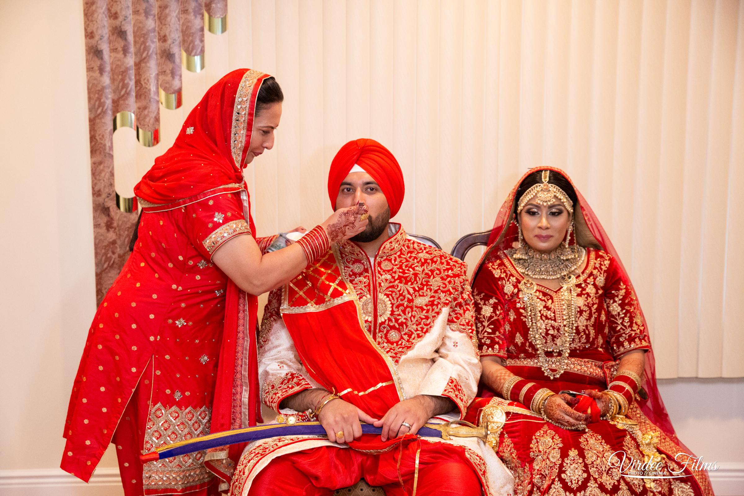 WEDDING (804)