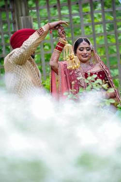 LOVE WEDDING  (153)