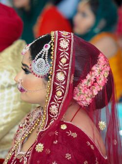 LOVE WEDDING  (668)