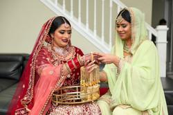 LOVE WEDDING  (281)